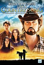 NEW Like A Country Song (DVD)