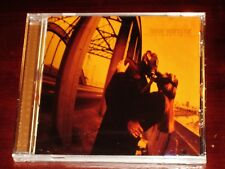 Fates Warning: Disconnected CD 2000 Metal Blade Records USA 3984-14324-2 NEW
