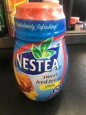 Nestea Sweet Iced Tea Mix, 45.1 oz Lemon Naturally Flavored Discontinued Product