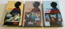 Alfred Hitchcock Beta Tape Movie Lot Rope Vertigo Rear Window Horror Betamax MCA