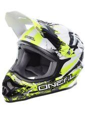 Motorrad-Helme mit Glanz Straßenzulassung O'Neal