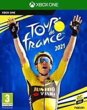 Tour de France 2021 Xbox One * Neu Versiegelt PAL *