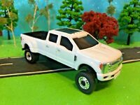 1/64 custom FORD F350 Lifted Truck Farm Toy Ertl DCP, G-5 lift Kit, Beautiful