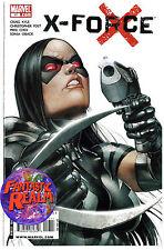 X-FORCE #17 (X-23 X-MEN) ( 2008) MARVEL COMICS