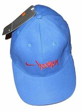 NEW 3-Pack Nike Swoosh Hockey Cap (ROYALRED) Flex Fit