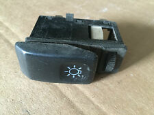 VW GOLF JETTA MK2 HEADLIGHT HEADLAMP DIMMER CONTROL SWITCH 10 PIN 191941531K