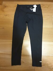 LADIES ADIDAS AEROREADY WORK OUT TIGHTS.