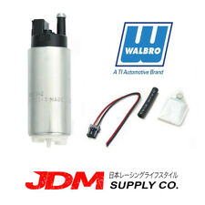 WALBRO GSS342 255LPH HIGH PERFORMANCE RACING FUEL PUMP KIT FOR LEXUS SC300 SC400