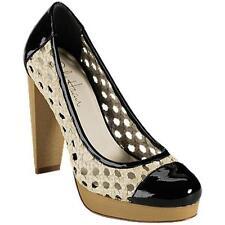 NEW $348 COLE HAAN Women's Stephanie Air Weave Pump Heels Shoes Sz 7.5