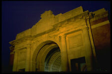 369083 Menin Gate At Night Flanders Belgium A4 Photo Print