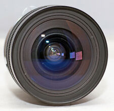 EXC+++ Tamron SP 17mm f/3.5 Ultra Wide Manual Prime Lens 51B With Nikon Mount