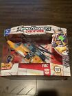 Transformers Cybertron EVAC MISB Voyager Class Hasbro 2005 Helicopter Sealed For Sale