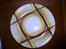 Assorted Vernonware California Organdie Pattern Dinnerware & Serving Pieces