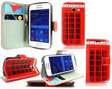 Fundas y carcasas Para Samsung Galaxy Trend estampado para teléfonos móviles y PDAs Samsung