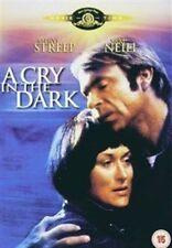 Cry in The Dark 5050070010077 With Meryl Streep DVD / Widescreen Region 2