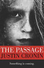 The Passage - Justin Cronin - paperback book