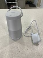 Bose 739617-1310 SoundLink Revolve+ Bluetooth Speaker - Lux Gray Excellent Plus