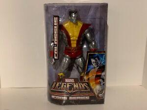 "Marvel Legends 12"" ICONS series Colossus X-men"
