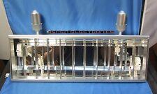 WAC HM-W239-PT Two Light Platinum Track Head