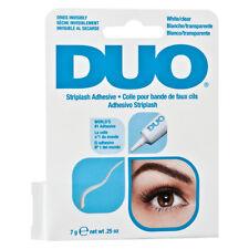 DUO Waterproof Eyelash Adhesive Lash Glue #Clear 7g 100%AUTH AUSSIE
