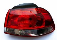 Original VW Golf VI Heckleuchte rechts außen 5K0945096E Rückleuchte Rücklicht 6