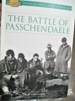 Passchendaele | Australian WW1 Book | No 28 Campaign Series New Book
