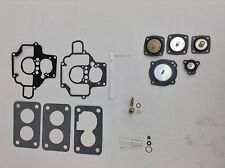 HOLLEY 740 CARBURETOR KIT 1984-1985 FORD MERCURY 1.6L ENGINE