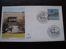 ALLEMAGNE (rfa) - enveloppe 1er jour 5/5/1988 (B8) germany