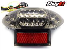 Suzuki Katana 750 Tail Light LED 2003-2006 Integrated Turn Signal Smoke