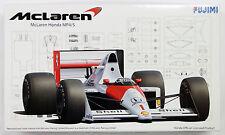 Fujimi GP 091938 F1 McLaren Honda MP4/5 Monaco GP / Spain GP 1/20 scale kit