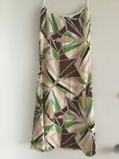Missoni dress size 42 multi color