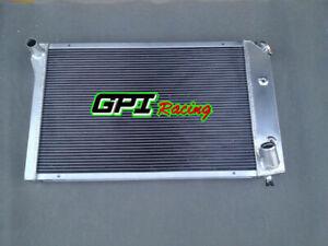 For aluminum radiator chevy corvette 3 rows 1977-1982 1979 1980