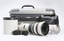 Canon EF 500 mm 4.0 L IS USM + Sehr Gut (222688)