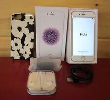 Apple iPhone 6s (16GB) ~ White/Silver ~ Verizon~ Clean ESN