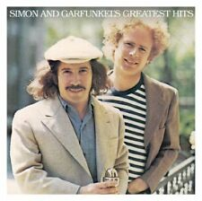 SIMON AND GARFUNKEL GREATEST HITS CD NEW