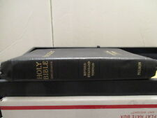 Vintage Holy Bible Illustrated With Michelangelo Buonarroti Thomas Nelson 1952