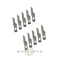 X-Acto Blade Refill 10 Pieces Scoring Blade 16 Craft Cutting Blade Carving