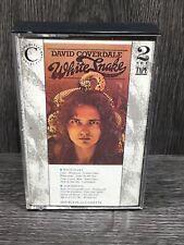 More details for david coverdale - whitesnake / northwinds - cassette tape album