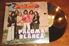 George Baker Selection record album Paloma Blanca