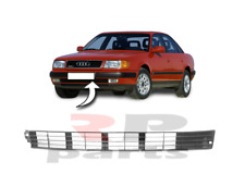 FOR AUDI 100 (C4) 1990 - 1994 NEW FRONT BUMPER LOWER FOGLIGHT GRILLE LEFT N/S