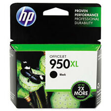 EXP 2018 RETAIL BOX HP 950XL Black CN045AN Genuine Ink OfficeJet Pro 8100
