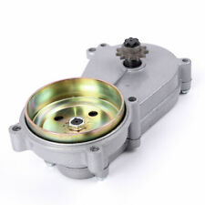New 4 Stroke Single Chain Gear Box Gearbox For Gas Engine Motor Bicycle Parts