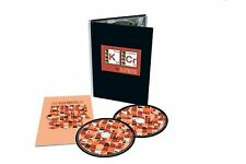 King Crimson - The Elements Tour Box 2017 - New Ltd CD Set