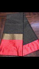 Maheswari silk saree
