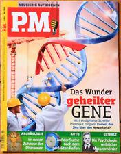 PM 06-2016 - Wissenschaft Natur Leben Forschung Lernen Zeitschrift