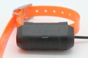 GARMIN used DC40 GPS dog tracking collar US Ver & new strap