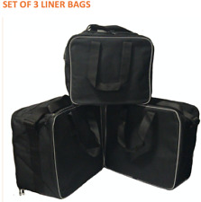 NEW PANNIER LINER BAGS & TOP BOX BAG FOR BMW R1200GS ADVENTURE 2016-2018 LC K51