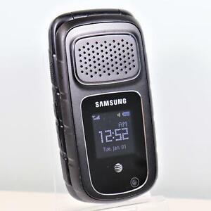 Samsung Rugby 4 (AT&T) 3G GSM Rugged Flip Phone - SM-B780