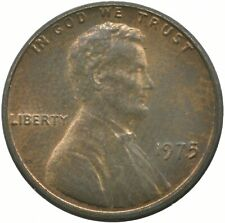UNITED STATES / 1975 1 CENT / LINCOLN / COLLECTIBLE     #WT17349