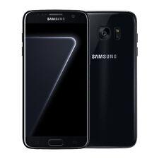 Samsung Galaxy S7 Edge SM-G935F 32GB Factory Unlocked, Black - Free UK Delivery